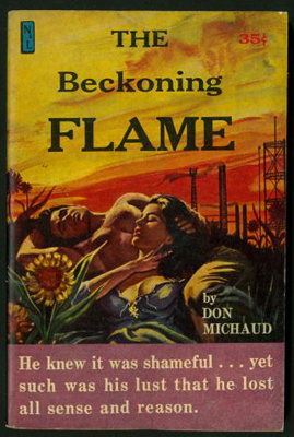 Thee Beckoning Flame