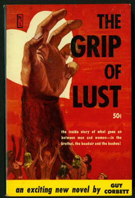 The Grip Of Lust